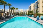 Novato California Hotels - Four Points By Sheraton San Rafael