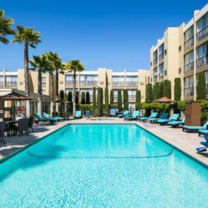 Marin Center Hotels - Four Points By Sheraton San Rafael