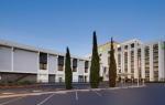 San Jose California Hotels - Holiday Inn San Jose-silicon Valley