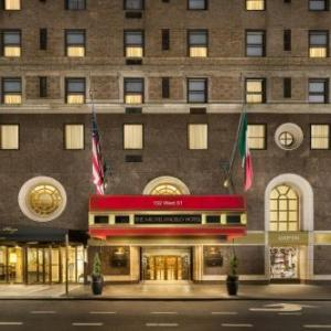 New World Stages Hotels - Michelangelo Hotel