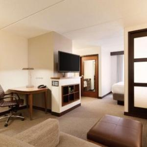 Hotels near Regent Theatre Arlington - Hyatt Place Boston/Medford