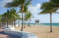 Hyatt Place Ft Lauderdale 17th St Convention Center Image