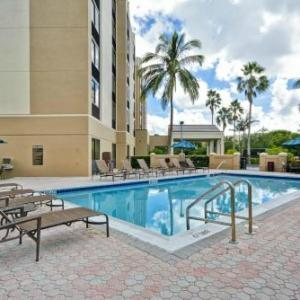 Hotels near Miami Improv - Hyatt Place Miami Airport-West/Doral
