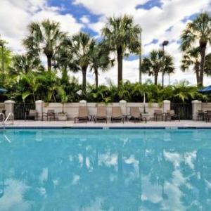 West Tampa Convention Center Hotels - Hyatt Place Tampa Airport / Westshore