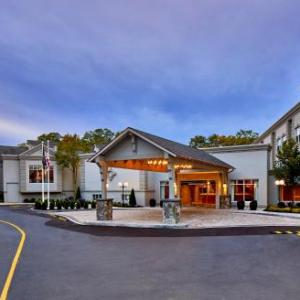 Nazareth College Hotels - The Del Monte Lodge Renaissance Rochester Hotel & Spa