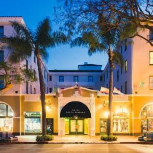 Hotels near Lobero Theatre - Hotel Santa Barbara
