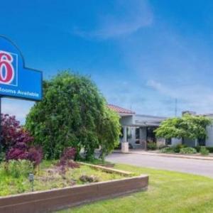 Motel 6-Oriskany NY