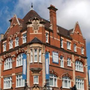 O2 Shepherd's Bush Empire Hotels - W12 Rooms