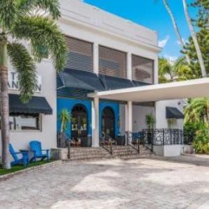 The Landon Bay Harbor-Miami Beach Ascend Hotel Collection