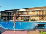 Wading River New York Hotels - Budget Host East End Riverhead