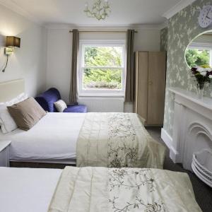 Primrose Guest House