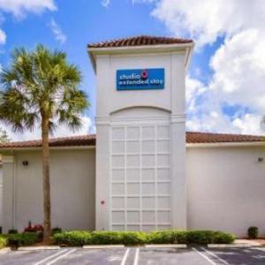Sportsplex at Coral Springs Hotels - Studio 6 Ft Lauderdale - Coral Springs