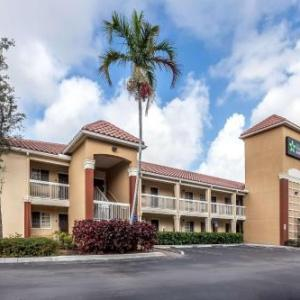 Extended Stay America - Miami - Airport - Doral FL, 33172