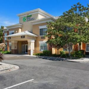 Extended Stay America San Jose - Milpitas - Mccarthy Ranch CA, 95035