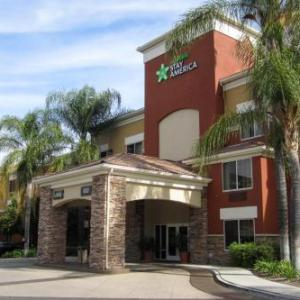 Extended Stay America - Los Angeles-Monrovia
