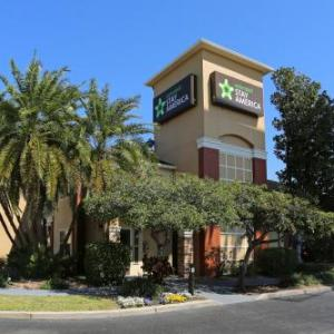 A La Carte Event Pavilion Hotels - Extended Stay America - Tampa - North Airport