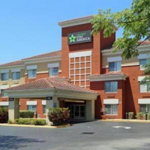 Extended Stay America - Orlando - Altamonte Springs