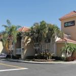 Extended Stay America -Fort Lauderdale -Davie