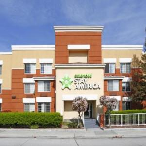 Extended Stay America San Jose-downtown