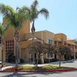 Extended Stay America -Orange County -Irvine Spectrum
