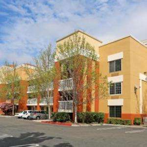Extended Stay America San Ramon Bi Ranch West