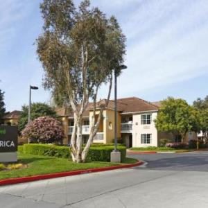 Extended Stay America San Jose-Sunnyvale