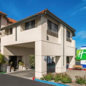 Holiday Inn Express Hotel & Suites Santa Clara - Silicon Valley CA, 95051