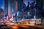 New York New York Hotels - Renaissance New York Times Square Hotel