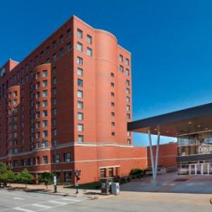 Hotels near Bank of Springfield Center - President Abraham Lincoln - A Doubletree By Hilton Hotel