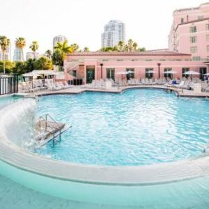 North Straub Park Hotels - The Vinoy Renaissance St. Petersburg Resort & Golf Club