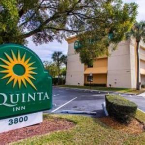 La Quinta Inn Fort Lauderdale Tamarac East