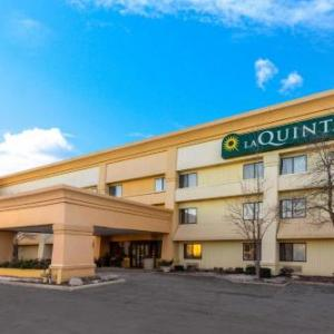La Quinta Inn by Wyndham Chicago Willowbrook