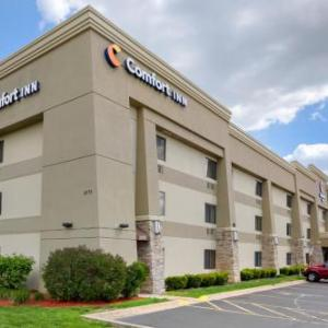 Hotels near Sears Centre Arena - Quality Inn Hoffman Estates - Schaumburg