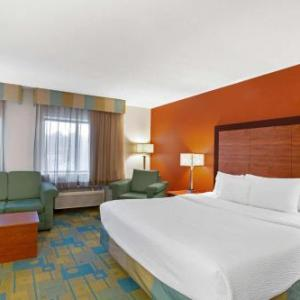Indian Ranch Hotels - La Quinta Inn & Suites By Wyndham Auburn Worcester
