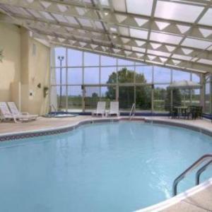 Hotels near Sangamon Auditorium - Baymont Inn & Suites Springfield