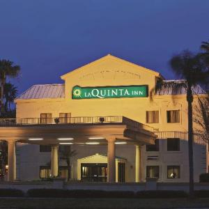 Hotels near Skipper's Smokehouse - La Quinta Inn Tampa-near Busch Gardens