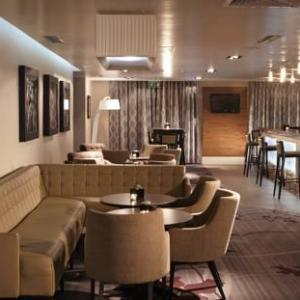 Hotels near The Jazz Cafe Camden - Thistle Euston