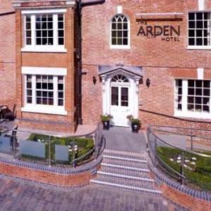 The Arden Hotel Stratford - Eden Hotel Collection