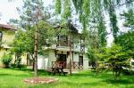 Gorukle Turkey Hotels - Von Resort Abant