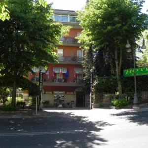 Book Now Hotel Villa Robinia (Genzano di Roma, Italy). Rooms Available for all budgets. Offering a restaurant Hotel Villa Robinia is located in Genzano di Roma. Free WiFi access is available and rooms have garden-view balconies.Each room here will provide you wit