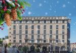 Sochi Russia Hotels - Park Inn By Radisson Sochi City Centre