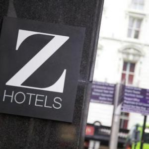 Hotels near The Cavern Club Liverpool - The Z Hotel Liverpool