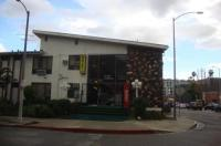 Hollywood 7 Star Motel Image