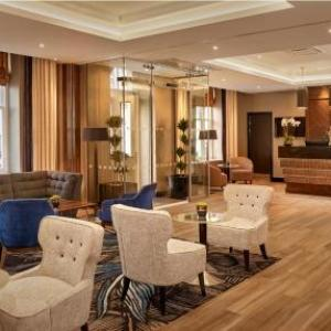 Hotels near Porchester Hall London - The Westbourne Hyde Park