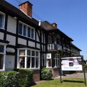 Crown Droitwich by Marston's Inns