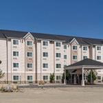 Microtel Inn & Suites by Wyndham Aztec Farmington North
