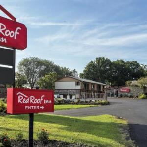 Red Roof Inn Lancaster - Strasburg