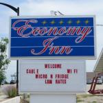 Economy Inn - Fort Dodge