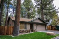 South Lake Tahoe Home Image