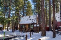 Tahoe Cabin 41